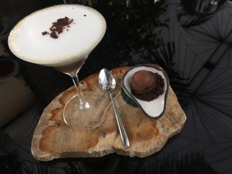 The mighty Espresso Martini