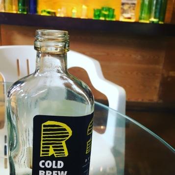 Seniman's cold brew