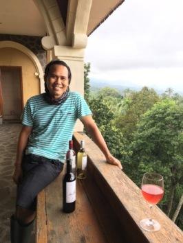 Kadek - Winemaker